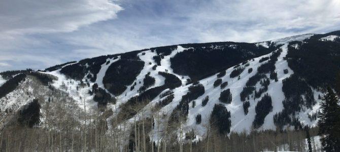 スキー人口推移