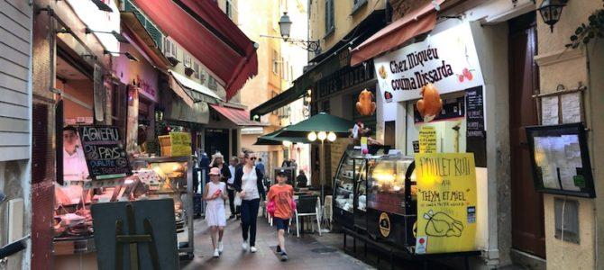 観光地とリゾートの違い