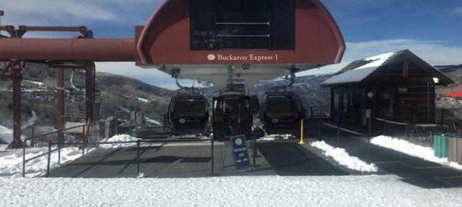 国内スキーリゾートの展望
